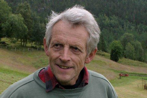 Erik Solheim