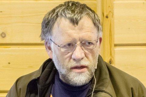 Ola Bergheim