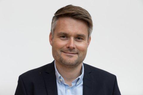UTTELJING: Thomas Berge har forvalta ein eigarpost på 24 prosent for to av Fjord Invest-fonda.