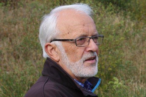 Helge Ottesen.