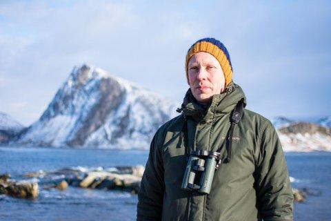 KLOKE HODER: Aldri før har kloke og fremtidsretta hoder vært så nødvendige i kommunestyresalene, skriv Martin Eggen, naturvernrådgiver i Norsk Ornitologisk Forening.