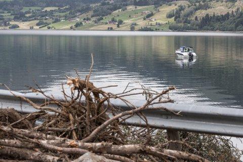 JØLSTER: I dag startar garnfiske i Jølstravatnet, skriv kommunen på sine heimesider.