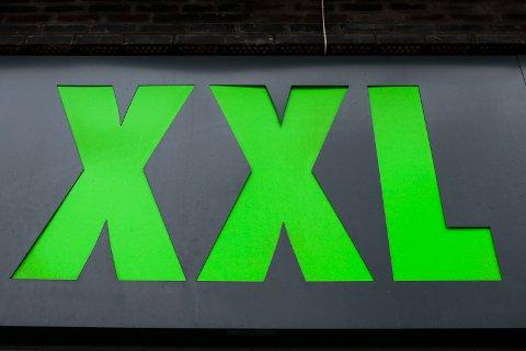 MELDE TIL POLITIET: Sportskjeda XXL er melde til politiet for medvite å ha ført forbrukarane bak lyset.