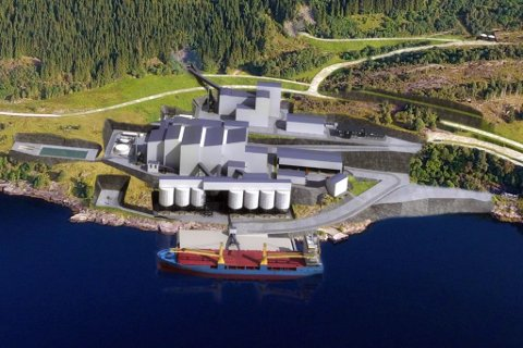 FORSEINKING? I januar vart det meldt at det kan bli aktivitet på Engebø allereie i år, og at byggestarten er planlagt i januar 2021. No har kjøparen av granaten trekt seg.