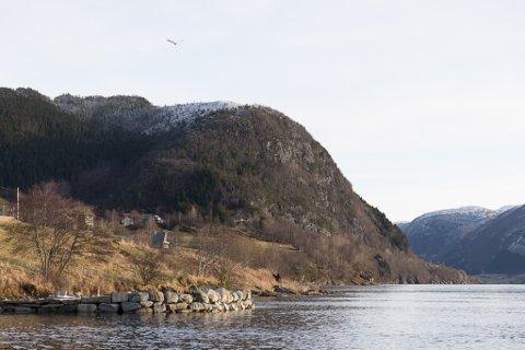 LAV KURS: Nordic Mining-aksjen har halde seg under to kroner i lang tid, men ifølge selskapet er det bra med omsetnad.