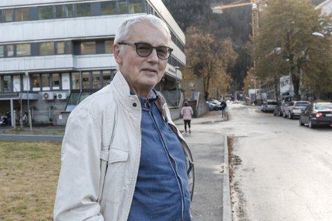 Ein skal lese mykje før augo dett ut., skriv Jens Evjensvold, talsmann for aksjonsgruppa Framtidsførde.