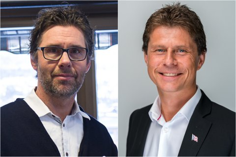 NEDGANG: Både Firda Billag og Norled forventar at juletrafikken i år vil bli mykje rolegare enn vanleg.