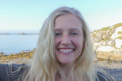 KOMBINASJONSFIRMA: Ellen De Wilde bestemte seg for å starte eige firma få månedar etter ho flytta til Norge. – Eg skal drive med litt forskjellig, seier 29-åringen
