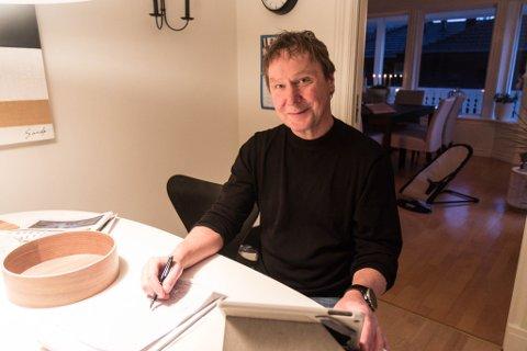 VANN FRAM: Birger Nedberge vann fram i lagmannsretten. Motparten anka til Høgstrerett, som no har avvist saka. (arkivfoto)