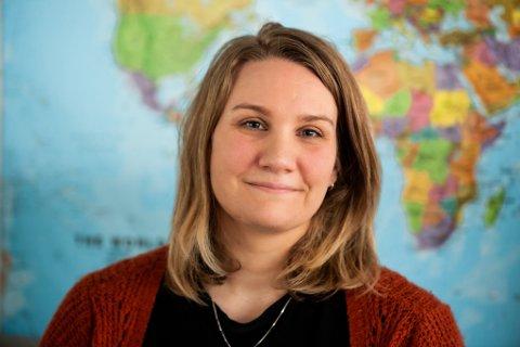 Norec har innført heimekontor for alle tilsette frå klokka 12 onsdag, opplyser Cathrine Ekehaug.