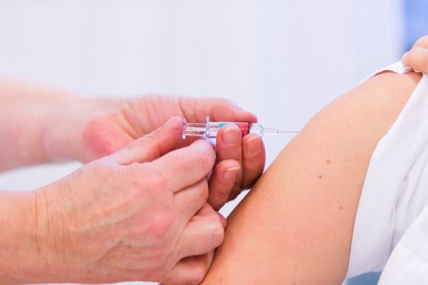 IMMUN? Eit avgjerande spørsmål framover er om personar som har blitt korona-sjuke vil bli langvarig immune.