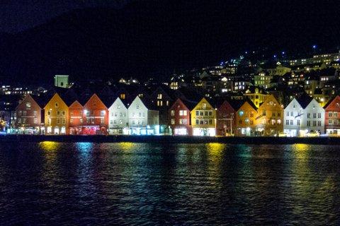 FOR LANGT Å REISE: Kulturskulerektor Stein Høyland i Bømlo meiner dei aller fleste fellesmøta i nye Vestland må leggjast til Bergen grunna store avstandar i det nye storfylket.