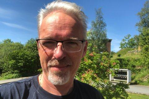 POPULIST? Alfred Bjørlo (V) meiner namnedebatten som Knut Inge Andersen i Folkeaksjonen Nei til meir bompengar drar i gang er populisme.