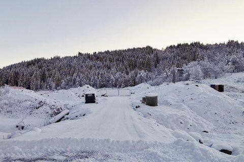 TRUR PÅ NY AKTIVITET: Sunnfjord kommune seier dei held på å ferdigstile ein avtale som gjer det mogleg å fullføre Bygstadhallen utan at kommunen taper mykje tid eller pengar.
