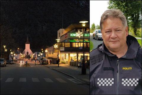 NYTTÅRSFEST: Det er blitt oppretta fleire politisaker etter ein nyttårsfest i Høyanger, opplyser tenestestadsleiar Kåre Jan Hofrenning. No har to av dei fått ei avgjersle.