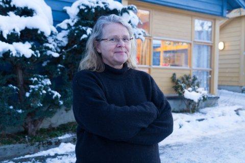 KONTROLL: Situasjonen ved Hatlehaugen barnehage er no under kontroll, og kommuneoverlegen har friskmeldt barnehagen, opplyser barnehagestyrar Anita Bolstad Indrebø.