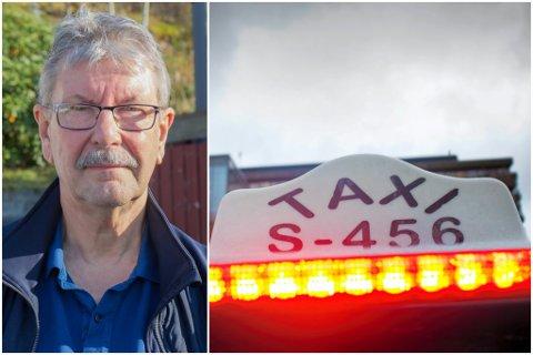 ETTERLENGTA: No får Hyllestad kommune drosjetilbod igjen.