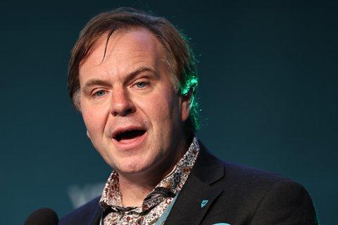 UNDER KONTROLL: Ordførar i Stad, Alfred Bjørlo, seier dei er tidleg ute med smittesporing.