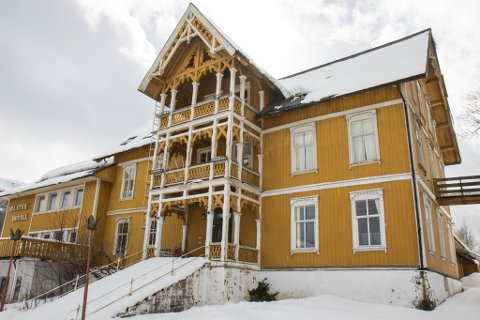 STORT ENGASJEMENT: Nyhenda om at Coop Nordvest har kjøpt Jølster Hotell har skapt debatt.