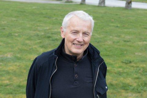 Jens Evjensvold