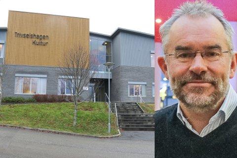 NY RUNDE: Styreleiar Trond Ueland i Trivselshagen IKS går ei ny runde for å finne ny leiar til selskapet. Ingen av dei elleve som søkte i første runde var gode nok.