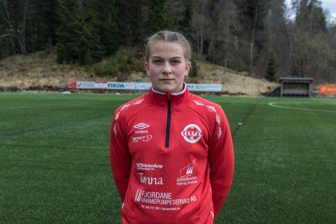 Niklas Follevåg Berglund (16) og Tuva Etterlid Kjøs (15) kjem ikkje inn på idrettslinja i Sogndal, både på grunn av den nye inntaksmodellen og for få plassar.