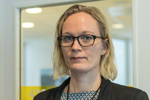 VIKARBRUK: I 2020 brukte Sunnfjord kommune totalt 79,7 millionar kroner på vikarar, stadfestar assisterande kommunedirektør Lise Mari Haugen.