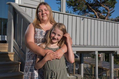 Anita Brandsøy, Nathalie (10)