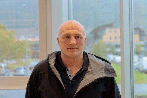 KJENNER SEG DISKRIMINERT: – Eg har ikkje problem med å støtte mindretal om det er det rette, seier Atle Lunde.