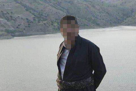 Sentral i terrorgruppe: Ifølge italiensk politi er Fredrikstad-mannen (38) sentral i terrornettverket «Rawti Shax» der mulla Krekar er utpekt som leder.