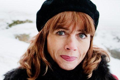 KRITISK: Talina H. Skogseth mener at også juryen til Kong Frederiks hederspris bør finne flere kandidater blant kvinner. (Arkivfoto: Ole Martin Grav)