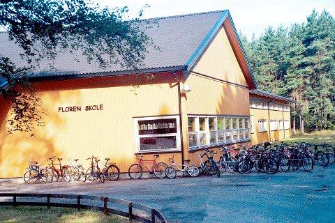 Floren skole får sammen med Åttekanten sin fremtid heftig diskutert i valgkampen på Hvaler.