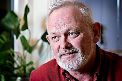 BLE HACKET: Tidligere Hvaler-ordfører, Paul Henriksen, opplevde å få Facebookprofilen sin hacket i påsken. Nå advarer han andre.