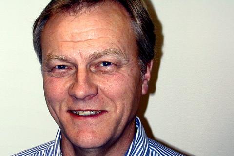 Harald Mella.