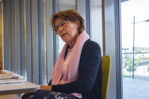 fe419538d Sarpsborg Arbeiderblad - I år er fokuset på arvelig kreft