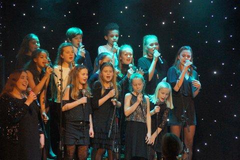 Christmas Joy Choir
