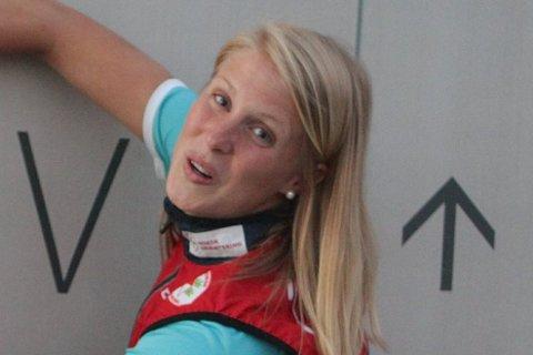 Til EM: FSKs Emma Johansson får EM-billett.
