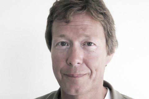 Kåre S. Olafsen.