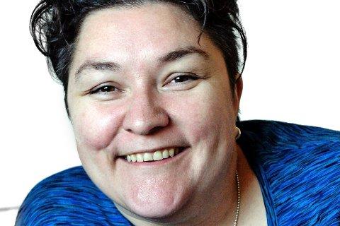 Karen Marie Ulvestad-Grandal.