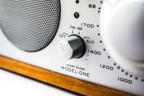 FM-båndet slås av