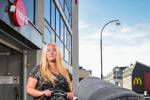 Hanne Stordal burde fått tilrettelegging slik at hun kunne startet i jobben en uke senere. NAV-sjef Jon-Harald Thorsås har et forklaringsproblem, mener Bjørnar Laabak.