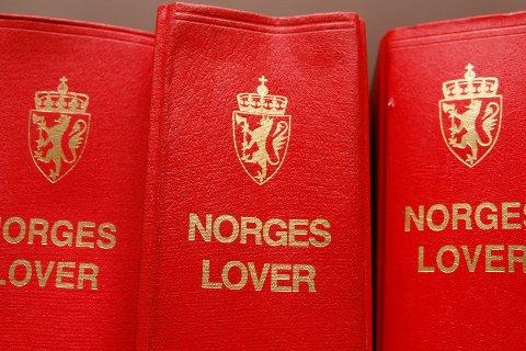 Det å få hjelp til rettslige problemer er helt grunnleggende for rettssikkerheten, skriver Håkon Sannrud og Rune Grundekjøn.