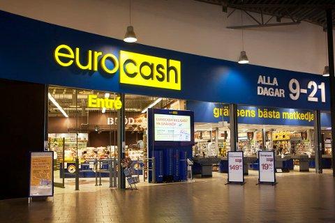conceptor As selger sine syv Eurocash-butikker til svenske Axfood og norgesgruppen