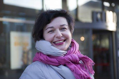Magdalena Tutka inviterer igjen til Polske filmdager i Fredrikstad.