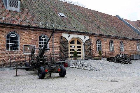 Utrolig vekst: Fredrikstad Museum doblet antallet besøk i 2016.