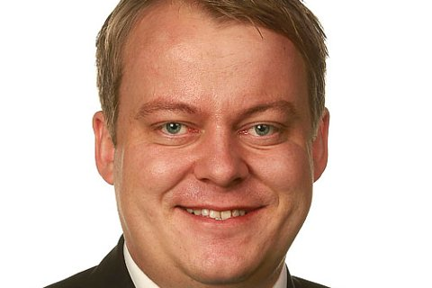 Erlend Wiborg: – Dette viser både at norsk næringsliv er motstandsdyktig og omstillingsvillig. Norske bedrifter og arbeidstakere har klart å finne nye markeder og nye jobber etter at oljeprisen falt.