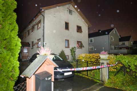 En person er bekreftet omkommet i en brann i en leilighet på Lisleby. (Foto: Jan Erik Skau)