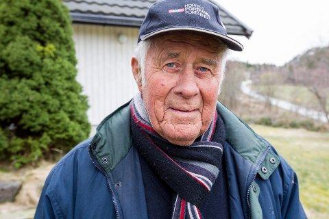Ildsjel. Arne Mentzen håper at mange vil sende inn forslag til naboprisen som Kiwanis-klubbeen i Fredrikstad står bak.