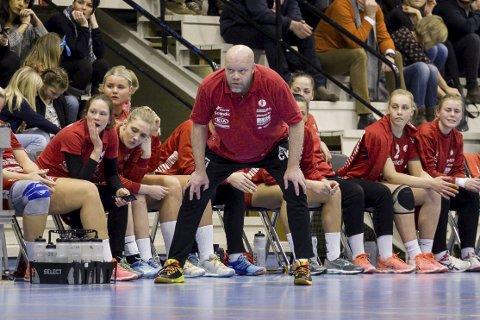 Ny jobb: Christer Karlsson er enig med en svensk klubb om jobb fra og med kommende sesong. (Foto: Christine Heim)
