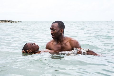 Moonlight, Oscarvinner for Beste film - til slutt.